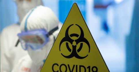 Placeholder - loading - Rússia registra mutações de coronavírus na Sibéria e mortes diárias batem recorde
