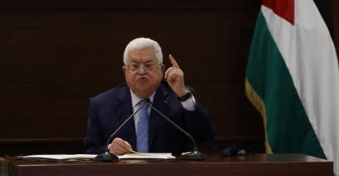 Placeholder - loading - Imagem da notícia Autoridade Palestina retomará coordenação com Israel, diz ministro palestino