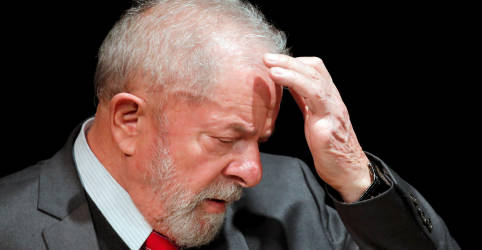 Placeholder - loading - Imagem da notícia STJ rejeita recursos de Lula contra condenação no processo do tríplex
