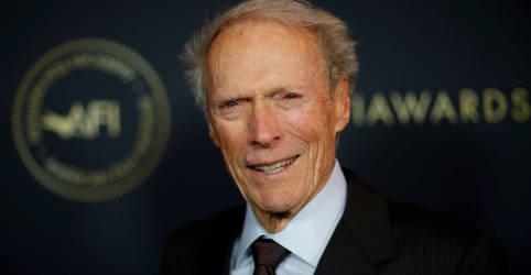 Placeholder - loading - Corte francesa rejeita depoimento de Clint Eastwood em caso de ataque a trem