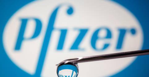 Placeholder - loading - Imagem da notícia Pfizer faz proposta ao governo brasileiros que permitiria vacinar milhões no 1º semestre de 2021