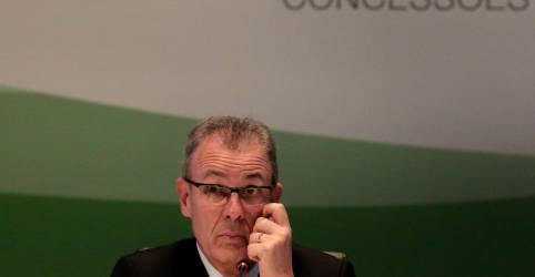 Placeholder - loading - Imagem da notícia Amapá deve ter suprimento de energia normalizado até dia 26, diz ministro