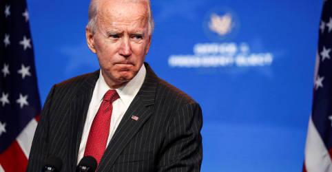 Placeholder - loading - Imagem da notícia Biden anuncia Blinken como secretário de Estado e molda equipe de política externa