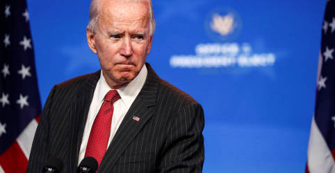 Placeholder - loading - Biden anuncia Blinken como secretário de Estado e molda equipe de política externa