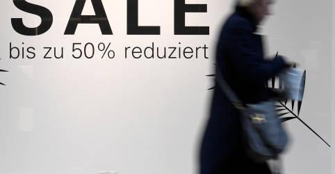 Placeholder - loading - Instituto Ifo espera contração da economia da Alemanha no 4º tri