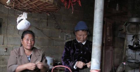 Placeholder - loading - China anuncia erradicação da extrema pobreza nos últimos condados pobres
