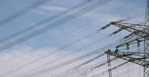 Placeholder - loading - Imagem da notícia Amapá tem energia elétrica completamente restabelecida, diz ministério