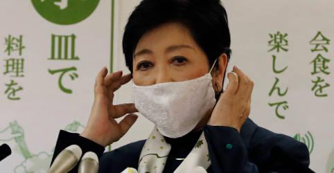 Placeholder - loading - Tóquio pede redução do horário de bares e restaurantes em batalha contra coronavírus