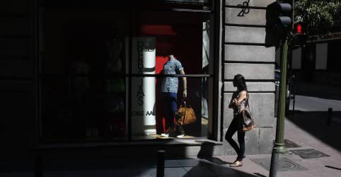 Placeholder - loading - Sentimento econômico na zona do euro recua em novembro com segunda onda de Covid-19