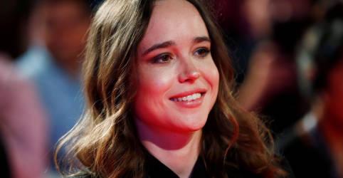 Placeholder - loading - Ellen Page se declara transgênero e muda nome para Elliot