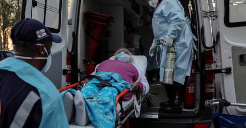 Placeholder - loading - Brasil registra 50.909 novos casos de Covid-19 e mais 697 mortes pela doença