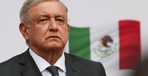 Placeholder - loading - Imagem da notícia México não renovará contrato de fornecimento de gás à Braskem, diz presidente