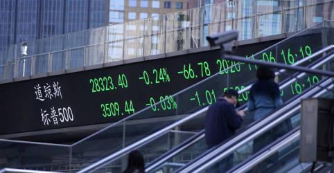 Placeholder - loading - Imagem da notícia Ibovespa resiste a realização de lucros e renova máximas desde fevereiro
