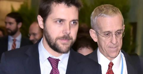 Placeholder - loading - Imagem da notícia Biden convoca Brian Deese para chefiar conselho econômico da Casa Branca