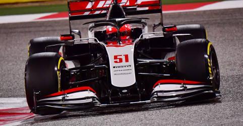 Placeholder - loading - Imagem da notícia Fittipaldi aconselha neto para estreia na F1: curtir e acelerar