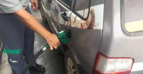 Placeholder - loading - Imagem da notícia Preços de diesel, gasolina e etanol nos postos têm maior nível em ao menos 7 semanas