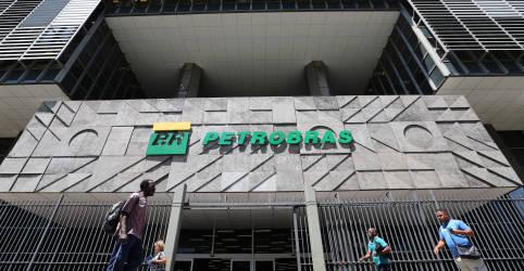 Placeholder - loading - Petrobras diz que aprovou nova rodada de ofertas vinculantes por polo Urucu