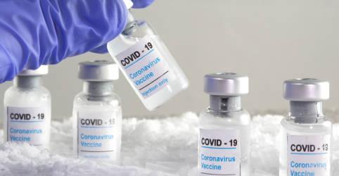 Placeholder - loading - Congresso trabalhará por vacinas mesmo que não seja possível atuar com governo, diz Maia