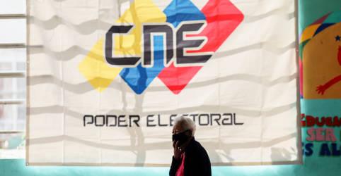 Placeholder - loading - Brasil, UE e outros países questionam legitimidade de eleições na Venezuela