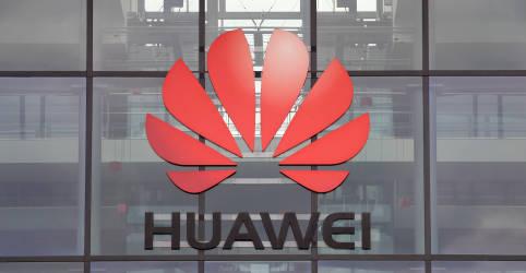 Placeholder - loading - Imagem da notícia Apesar de custos e risco jurídico, governo ainda tenta decreto para barrar Huawei no 5G
