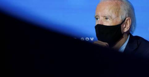 Placeholder - loading - Escolha de Biden para secretário de Defesa desperta preocupação no Congresso dos EUA