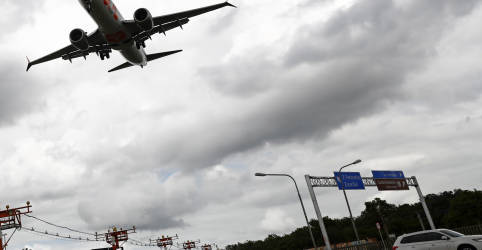 Placeholder - loading - Gol é 1ª companhia aérea a retomar voos com Boeing 737 MAX
