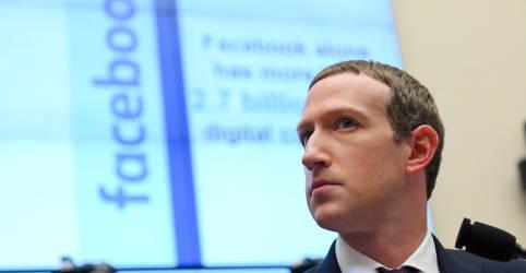 Placeholder - loading - Imagem da notícia Facebook enfrenta processos nos EUA que podem forçar venda de Instagram e WhatsApp