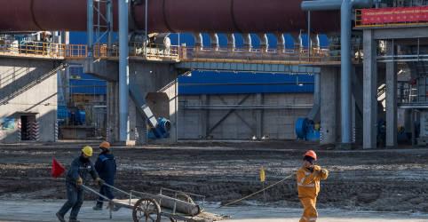 Placeholder - loading - CSN prevê IPO de mineração em janeiro; planeja IPO de cimentos também em 2021