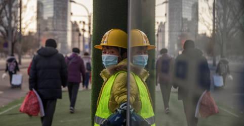 Placeholder - loading - China vai intensificar suporte fiscal para nova estratégia econômica