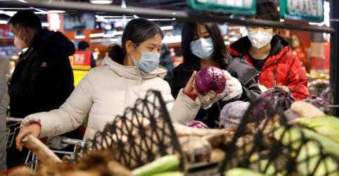 Placeholder - loading - Imagem da notícia China vai manter operações econômicas 'dentro de faixa razoável' em 2021, diz Politburo