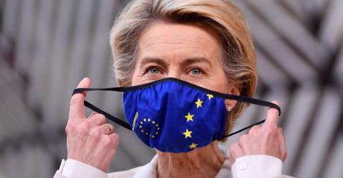Placeholder - loading - Brexit sem acordo comercial é 'muito, muito provável', diz premiê britânico
