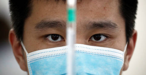 Placeholder - loading - Anvisa diz que China não é transparente na autorização de uso emergencial de vacinas