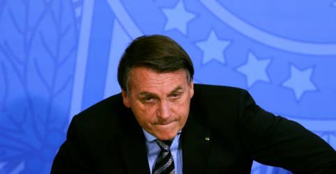 Placeholder - loading - Bolsonaro diz que assina nesta 3ª MP de recursos para vacinas