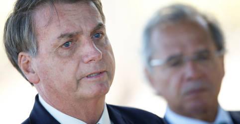 Placeholder - loading - Bolsonaro diz que Ceagesp não será privatizada; entreposto estava na lista do PPI