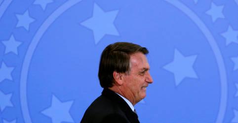 Placeholder - loading - Bolsonaro pede soluções para 'impasses pontuais' entre países no Mercosul