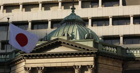 Placeholder - loading - BC do Japão vai avaliar maneiras mais efetivas para alcançar meta de inflação