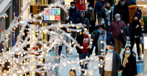 Placeholder - loading - Imagem da notícia Confiança empresarial alemã sobe inesperadamente em dezembro