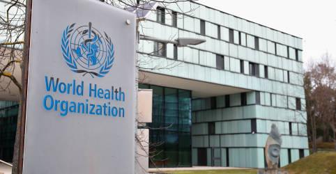 Placeholder - loading - OMS convoca reunião sobre nova variante do coronavírus, diz chefe da agência na Europa
