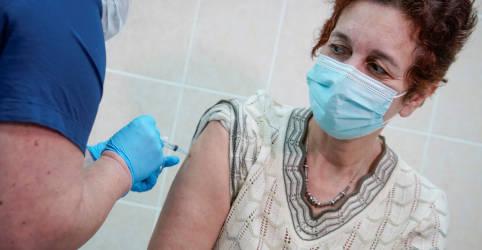 Placeholder - loading - Voluntários de teste de vacina russa Sputnik V não receberão mais placebo