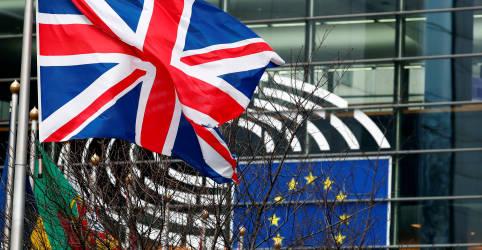 Placeholder - loading - Acordo comercial do Brexit pode estar iminente, diz fonte sênior da UE