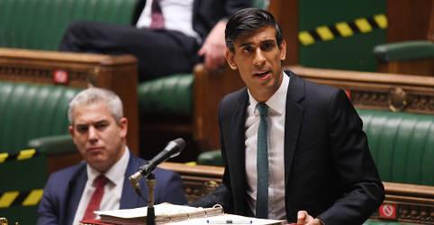 Placeholder - loading - Imagem da notícia Brexit oferece condução alternativa de serviços financeiros, diz ministro