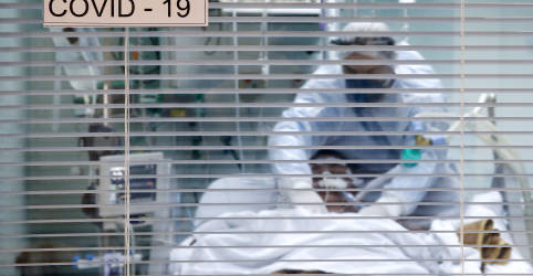 Placeholder - loading - Imagem da notícia Governadores pedem prorrogação do estado de calamidade devido à pandemia