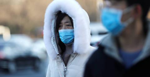 Placeholder - loading - Imagem da notícia China pede que exportadores de carnes desinfetem cargas para evitar Covid-19