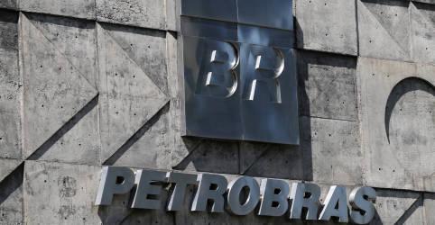 Placeholder - loading - Petrobras recebe R$232,6 mi após acordo de leniência da Vitol