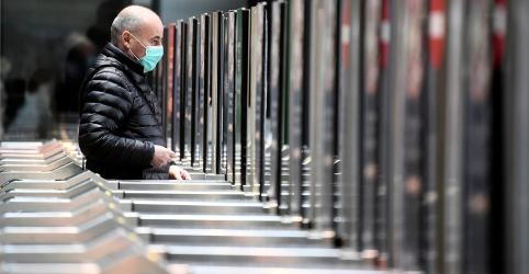 Placeholder - loading - Imagem da notícia Itália confirma 12ª morte por coronavírus