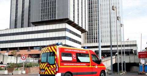 Placeholder - loading - França registra segunda morte por coronavírus; mais um caso é confirmado no país