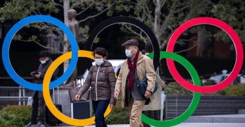 Placeholder - loading - Imagem da notícia Premiê do Japão pede 2 semanas sem eventos esportivos por preocupação com coronavírus