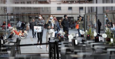 Placeholder - loading - Imagem da notícia Coronavírus afeta negócios em Milão; saldo de mortes na Itália chega a 12