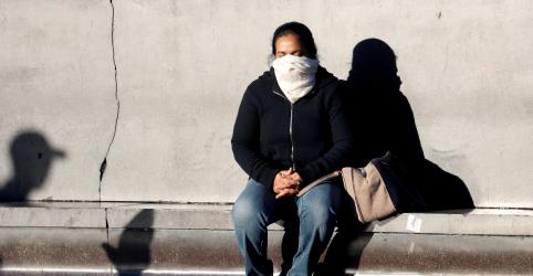 Placeholder - loading - ONU pede que mundo combata discriminação relacionada ao coronavírus