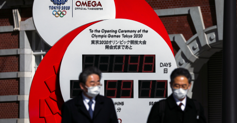 Placeholder - loading - Imagem da notícia Japonesa testa positivo pela 2ª vez para coronavírus